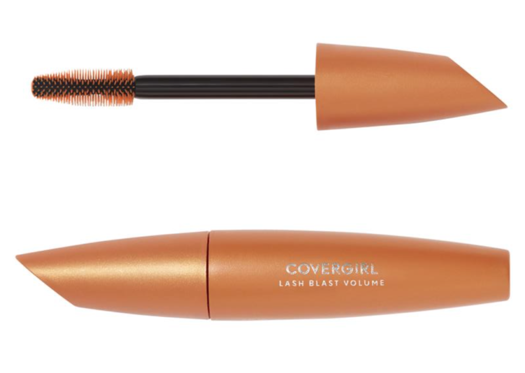 best budget mascara covergirl